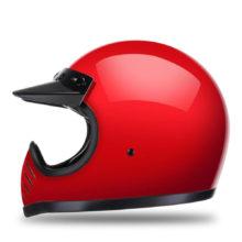 Moto Helmet Capacete Motorbike Full Face Helmet Motorcycle DOT Certification