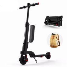 New Portable Adult Folding Electric Skatebaord Kick Scooter