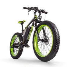 RichBit RT-012 Plus 21s Electric Bike